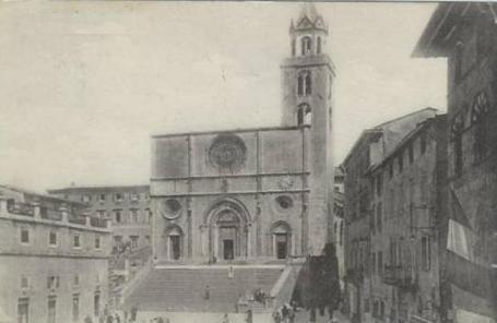 Cattedrale 1913