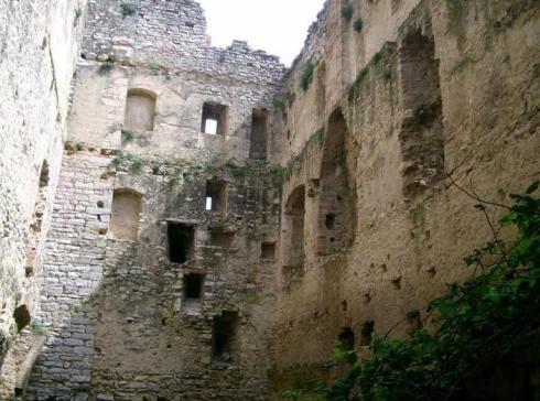 Castello di Speltara gp
