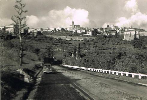 1957 Salita Pontilunghi