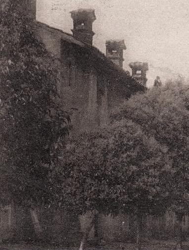 1925 Le Casette