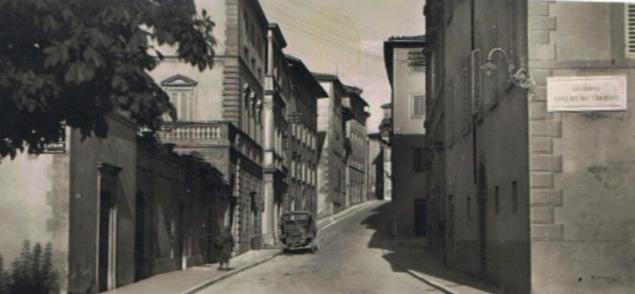 Via Ciuffelli nn